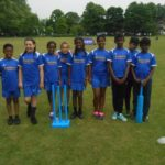 Cricket Comp/May '18
