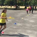 Sports Day July 2018