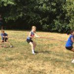 Sports Day July 2018