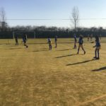 Tag Rugby Borough Finals March 2019